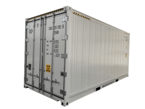 20ft HC Reefer container - NEW Kwaliteit
