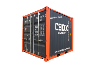 10ft Opslag container - NEW Kwaliteit