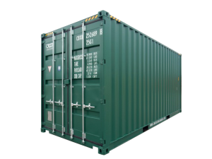 20ft HC Zee/Opslag container - NEW Kwaliteit